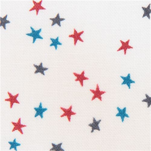 cream fabric mini star Gorjuss Quilting Treasures