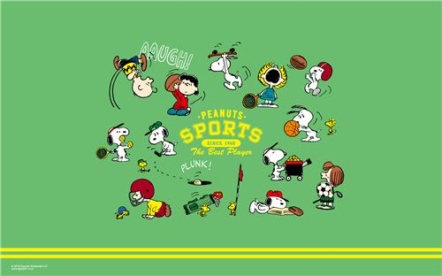 Which sport here is your favorite?